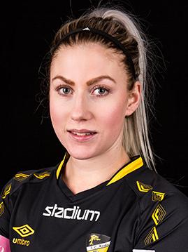 Ella-Rosa Huusko, hyökkääjä