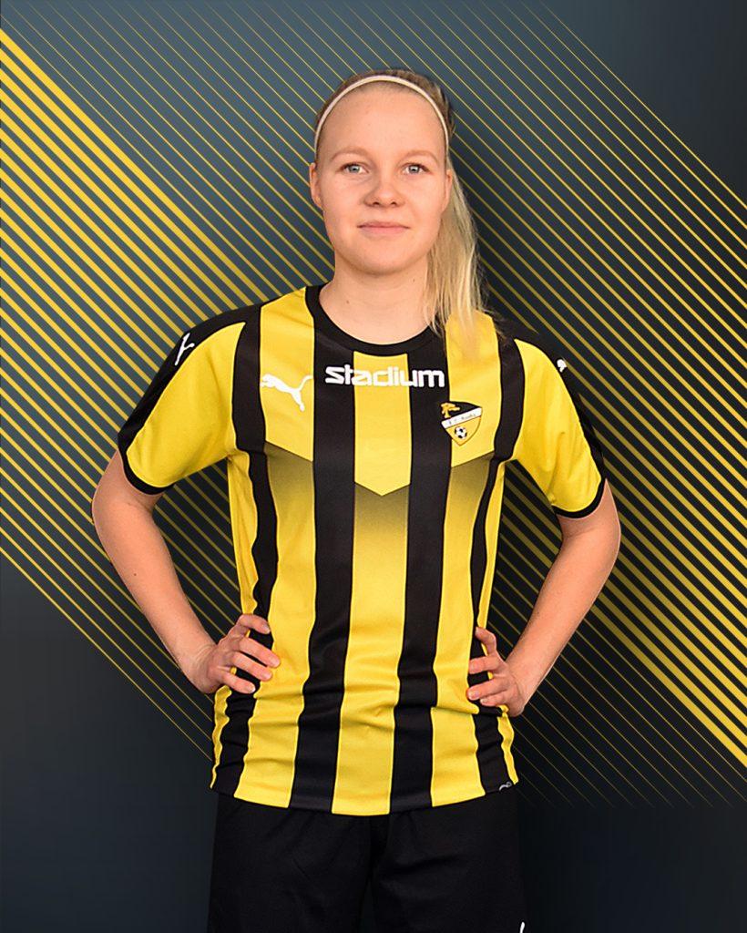 Aino Nurmi